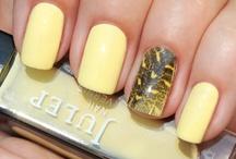 *Nails* / by Nicole Borak