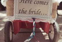 Wedding Wagons