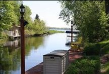 All that is,...Lake Mills WI! / Living in Lake Mills WI and all Rock Lake brings, from winding forested roads to the serene lake sunsets.  You're not going to believe all the home you can have in this nature loving, family oriented Lake community.  And all this is just a half hour away from Madison WI.