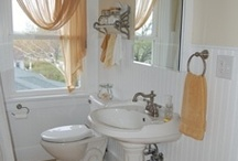 Before & After ~ Bathrooms, Ready? Set,...Sell!  Home Staging WI