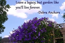 Garden Quotes & Images