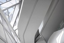 ARCHITECTURE / Finding inspiration in forms, space, materials, and light.