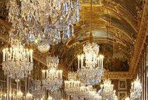 Versailles & Rococo Style