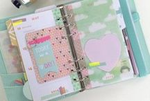 f i l o f a x / Filofax, Kikki K, Stationary.  / by MaDonna Flowers Sheehy