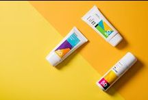 Design: Packaging / the physical user experience of a brand