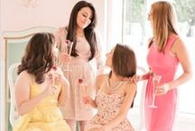 Bridal shower  / by L S