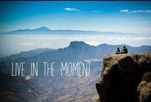 Wanderlust / Travel Quotes / by Elizabeth Perreault