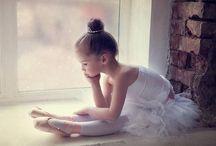 BALLET ~ Tutu's and Toes / by Dianne Hart