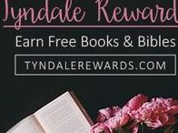 Tyndale Rewards / Earn Free Books and Bibles!