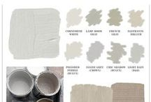 HOME / paint colors