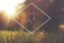 Memoir Addict