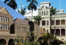 About Bishop Museum / Articles and online news about Bernice Pauahi Bishop Museum
