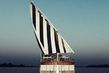 Sailin' / by Kat Bevel