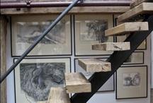 stairway to .... / by Jumana Jacir