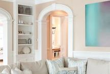 Home design / by Amber Hill