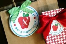 Teacher/Classmate gift ideas / by Jamie Rommel