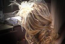 oh sweet hair / by Elvira Sierra