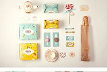 Packaging / by Loreto C