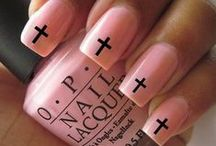 Amazing Nails / The best nail designs that Pinterest has to offer. Some truly talented ladies.