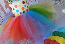 birthdays :D / by Elvira Sierra