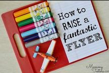 For My Kids / Cool stuff to do with my kiddies in mind.