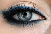 makeup :D / by Elvira Sierra