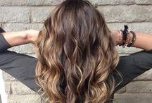 Hair Styles / Hair / by Amanda Stewart