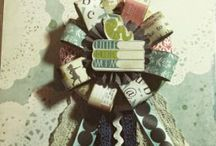 Craft inspiration 1 / Get ready to be inspired to create! Mixed media projects galore.