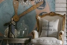 Design Ideas / by Lori Reilly