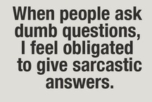 Funny  / I LOL'd, did you?