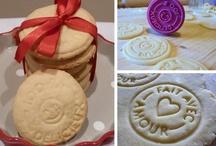 Biscotti_cookies e pasticcini