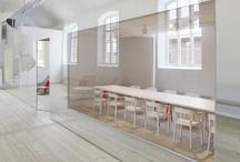 Office space - Bureaux d'entreprise