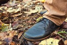 Men's Shoes / Minimalist shoes handmade in Oregon! All of our shoes let your feet flex and bend naturally, as if you were barefoot.
