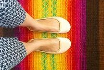 Women's Shoes / Minimal, zero-drop shoes for women! Handcrafted in Oregon, our shoes allow barefoot-like movement for happy, healthy feet!