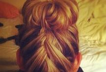 hair / by Shauna Stokes Lawhon