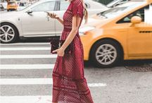 Street Talking / Street style from all over both men's and women's