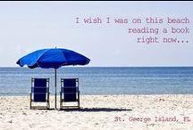 Beach Sayings! / Things that make you think hmmmm!
