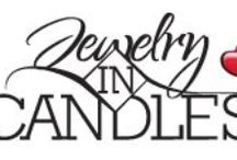 Amandas Scents (Jewelry In Candles) / If you see anything you like come by and check out my site today at https://www.jewelryincandles.com/store/amandasscents  Your invited to come and check out my blog of sales and new so come by and check out http://amandasscents.blogspot.com/ / by Amanda Silverio