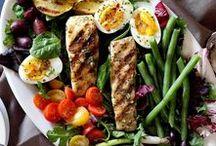 Paleo Food / Eat like your ancestors!