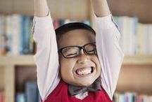 Homeschool / We love homeschoolers!