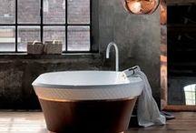 Salle de bain / inspirations et décoration pour la salle de bain