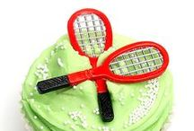 Wimbledon 2014! / Ideas for hosting your own Wimbledon 2014 Party!