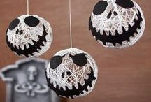 Handcrafted Halloween / Halloween is best when you make it yourself! Here are our picks for homemade costumes, decorations and treats.