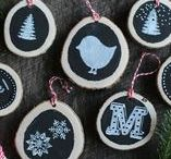 Homemade Holidays / Make your holidays extra special with homemade recipes, decorations and gifts!