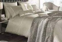 Bedding / Vuodevaatteita / Näillä tuotteilla loihdit upean tunnelman makuuhuoneeseen!