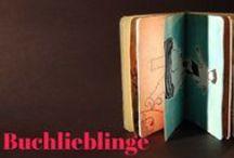 Unsere Buchlieblinge / Liebevoll ausgewählt von der Business Ladys-Redaktion: unsere Buchlieblinge!