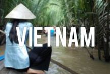 Vietnam! / We recently visited our factory in Vietnam! Check out this beautiful country!