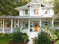 mi casa su casa / home is where my heart is