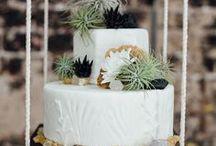 dessert / cake and dessert table inspiration