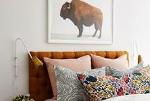 Home Decor Love / by NORWEGIAN WOOD